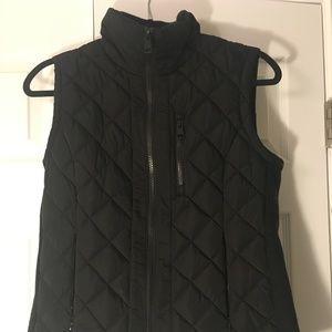 Women's Outerwear Vest